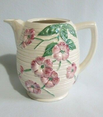 Maling BLOSSOM Pattern Teapot 6584.  Excellent condition, but no lid.