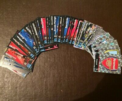 match attax 18/19 Choose 10 Cards Free Postage