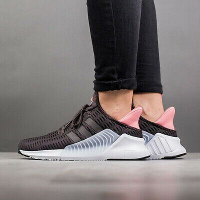best service c4e75 00458 ADIDAS ORIGINALS CLIMACOOL 02/17 Women's Sneakers Sports Shoes BY9296 NIB