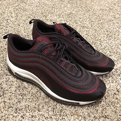 Nike Air Max 97 Ultra'17 Noble Red For Sale
