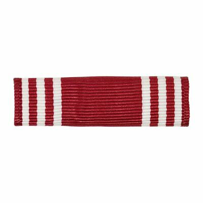 GENUINE U.S. ARMY RIBBON UNIT: GOOD CONDUCT (AGCM) - (Official Military Issue)