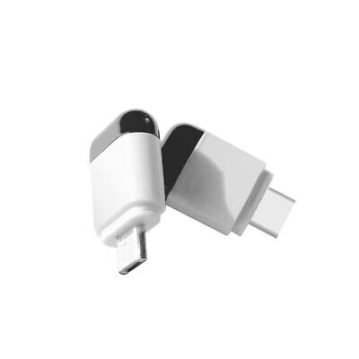 IR Infrared Wireless Remote Control Adapter For Smart Phone Type-C / Micro USB