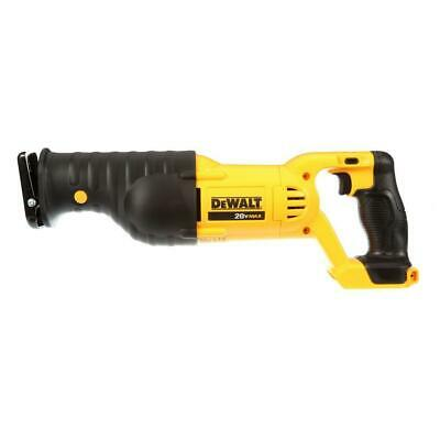 DEWALT 20-Volt MAX Lithium-Ion Cordless Reciprocating Saw (Tool-Only)