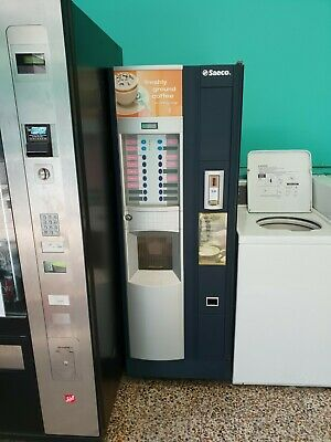Saeco SG500 coffee machine in perfect working order