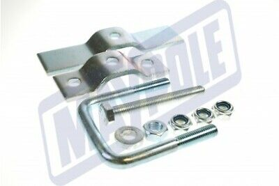 Mp195 Universal Spare Wheel Carrier