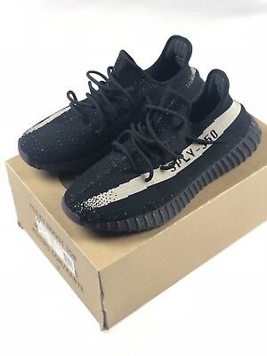 best sneakers 12c93 038d0 YEEZY BOOST 350 V2 Oreo UK 11 US 11.5