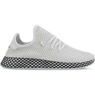 online store 815ed f33be Chaussures pour hommes Adidas DEERUPT RUNNER GREY