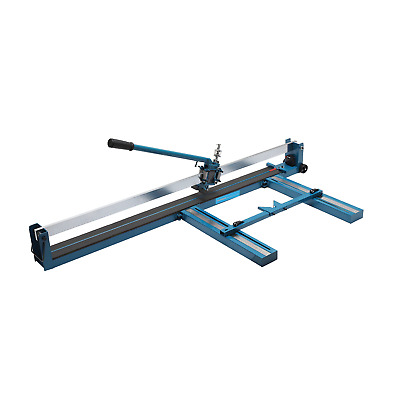 TopWay Manual Tile Cutter 1200MM