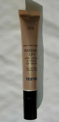 MAX FACTOR Radiant Lift Long Lasting Concealer - 4 shades available