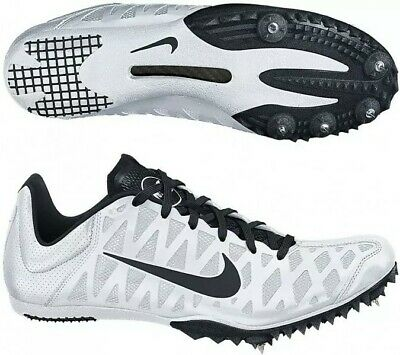 the best attitude 397a7 501ef NEW Nike ZOOM MAXCAT Mens (US Size 11) Track Field Racing Sprint Spikes