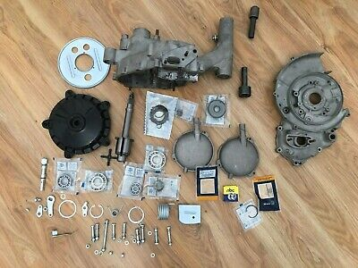 vespa 150 sprint / Super Engine Motor Parts