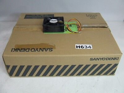 Sanyo Denki San Ace 92 9G0948A2E03 48VDC 0.16A Fan *NEW*