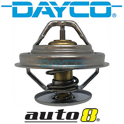 Dayco Thermostat fits Mercedes Benz 190E (W201) W201 2.5L  M102.990 1988-1990