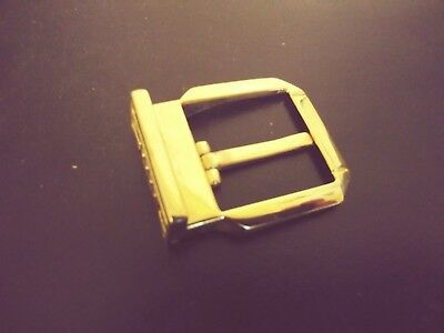 Vintage Authentic Gucci Belt Buckle #4