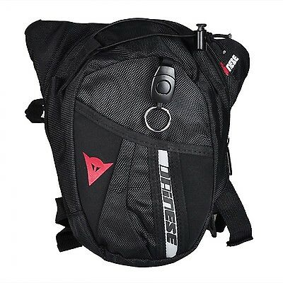 Motorcycle Bag Leg Backpack Waist Motocross Package Fanny Thigh Outdoor Sports