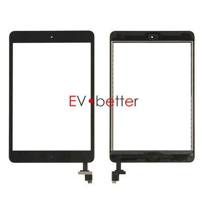 Touch Screen Digitizer Glass Replacement For Apple iPad 2/3/4/ & Ipad Mini 1/2/3