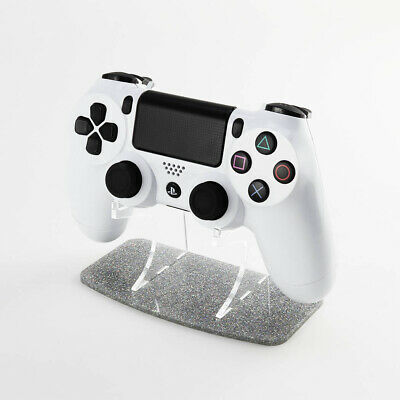 Xbox One Glitter Acrylic Controller Display Stand - Gaming Displays - 8 Colours