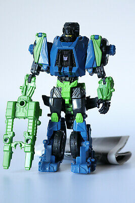 Onslaught Fall Loose Cybertron Transformers Bruticus Generations Of xtQshrdC