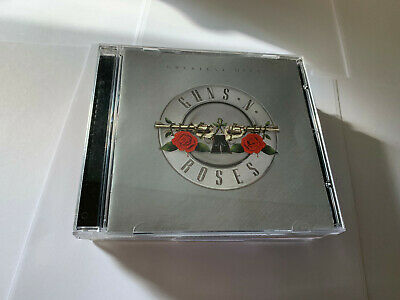 Guns N' Roses : Greatest Hits CD (2008) 602498621080