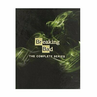 Breaking Bad: The Complete Series [Blu-ray], New DVDs