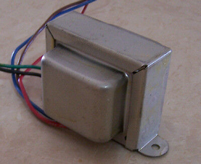 Fender Deluxe Reverb Output Transformer 125A1A, 022640, 041318
