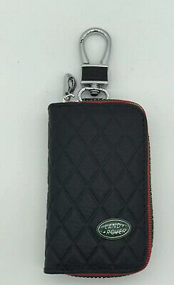 Key Chain Case  For Land Rover