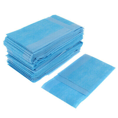 60 Hospital Disposable Non-Woven Underpad Incontinence Anti-seepage Bed Pads