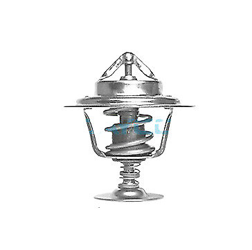 Thermostat for Toyota Corolla 3K Feb 1970 to Nov 1978 DT27A