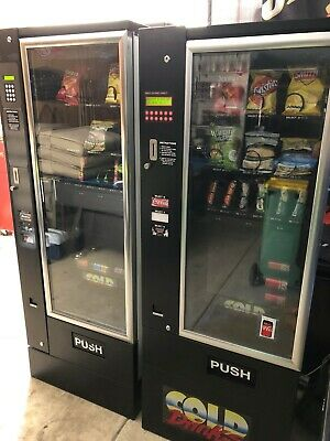 RP Vending Combo Machine  others available