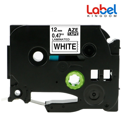 1 PK TZ-231 TZe-231 Compatible Label Maker Tape 12mm for Brother P-Touch PT-D210