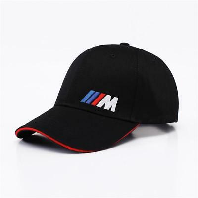 01ba99df6d6dd Embroidery Motorsport Racing Hat Sport Cotton Snap For BMW 2M Power Baseball  Cap