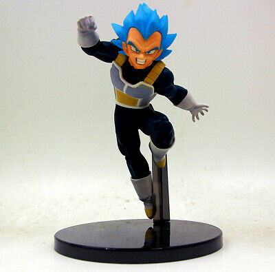 Dragon Ball Super Broly Ultimate Soldiers the Movie Figure God Vegeta Gokou 20th