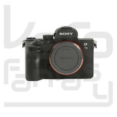NEW Sony Alpha a7 III Mirrorless Digital Camera (Body Only)