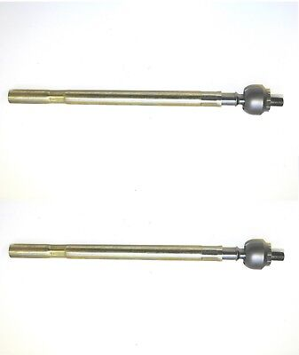 FOR CITROEN C4 2004-2005 INNER TIE ROD END AXLE JOINT RACK END PAIR X 2