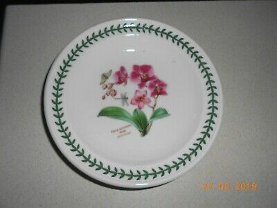 Portmeirion Botanic Garden  Bread And Butter Plate - 6 Inch