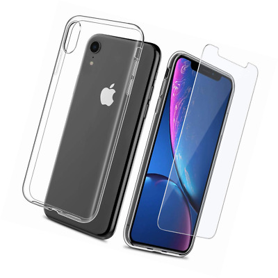 coque iphone xr easyacc