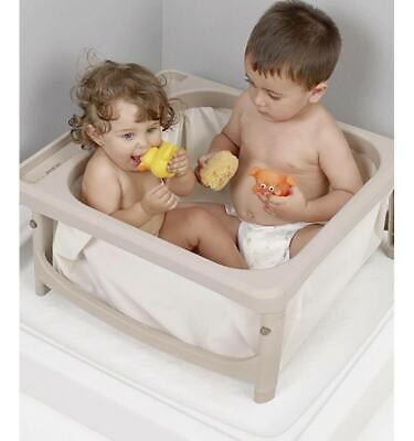 Brand new Jane Smart bath tub fits shower tray and bath tub from 0 to 6 year