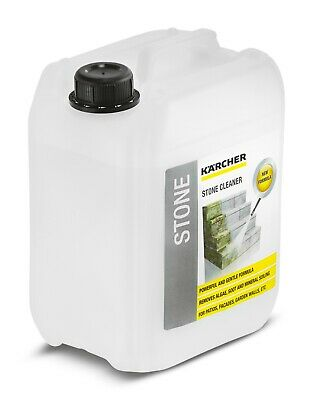 Karcher Stone and Facade Cleaning Detergent 5ltr
