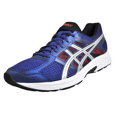 f503905aca9f Asics Gel Contend 4 Men s Premium Running Shoes Fitness Gym Trainers UK 11  Only