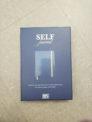 The SELF Journal by Best Self Company NOB