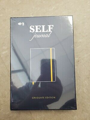 SELF journal from Best Self - New In Box- Graduate Edition