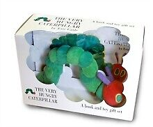 The Very Hungry Caterpillar by Eric Carle (Mixed media product, 2014)