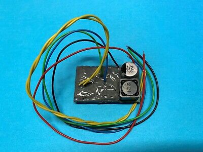 INSTRUMENT CLUSTER ELD5 Inverter Chrysler Sebring, Dodge