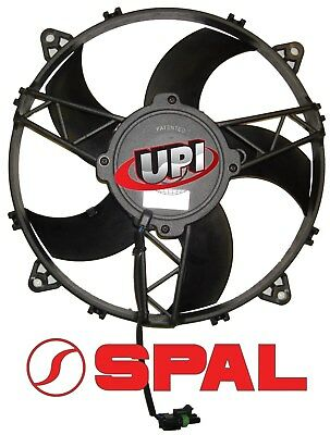 2018-2019 Textron Havoc Spal High Performance Cooling Fan Oem# 653688