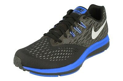 buy popular 2e06f 8ae8f Nike Zoom Winflo 4 Chaussure de Course pour Homme 898466 Baskets 009