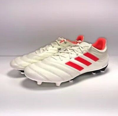 half off 77004 b14e9 Size 8 Adidas Men s Copa 19.3 FG Firm Ground Outdoor Soccer Cleats Shoe  BB9187