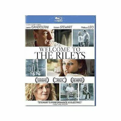 Welcome to the Rileys [Blu-ray], New DVDs