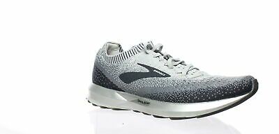 ee0c5732d15a5 Brooks Womens Levitate 2 Gray Running Shoes Size 9 (185055)