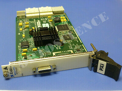 National Instruments PXIe-8360 NI MXI-Express Interface Card