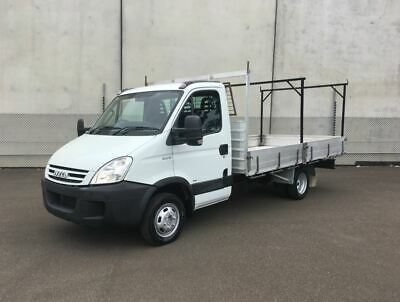 2008 Iveco Daily 50C18 Tray Truck